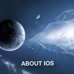 About IOS