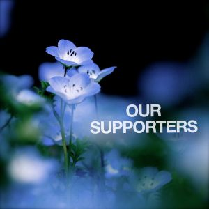 Our Supporters