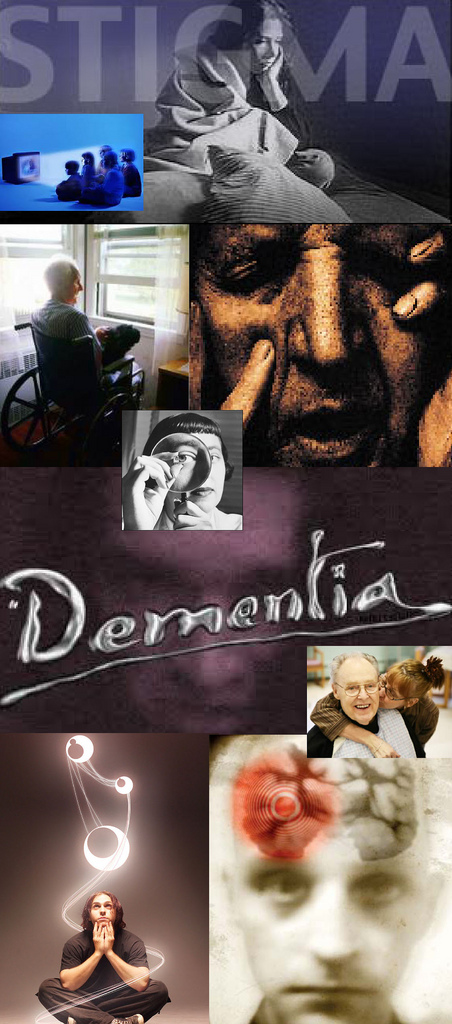 Dementia Hall of Fame