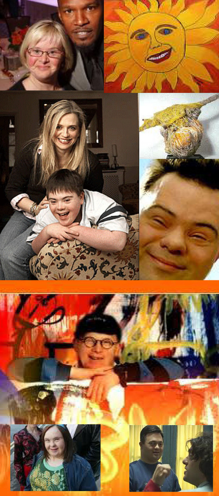 Down Syndrome Hall of Fame