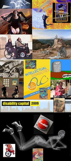 Be Informed_Building Social Capital_photo montage of social capital images, books, and networks_Part 5 of