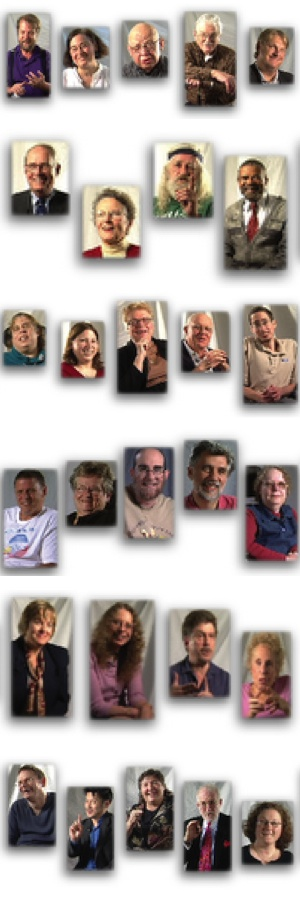Be Involved_Legacy Preservation_photo of 28 disability advocates recorded by I.O.S.