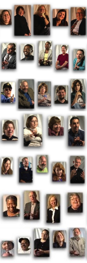 Be Involved_Legacy Preservation_photo of 33 disability advocates recorded by I.O.S.
